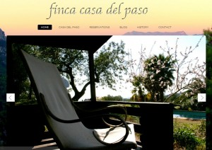 website casa del paso