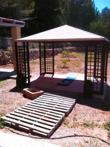 meditacion (The best place for meditation ever!)