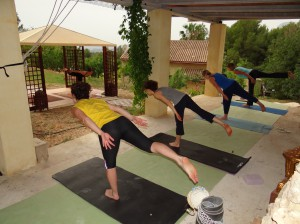 DSC00816 (Yoga retreat at Casa del Paso 5th-8th of june)
