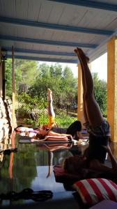 yoga6 (New Yoga studio in Casa del Paso !)